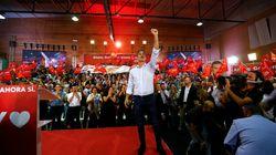 Sánchez se lanza a pedir que se vote