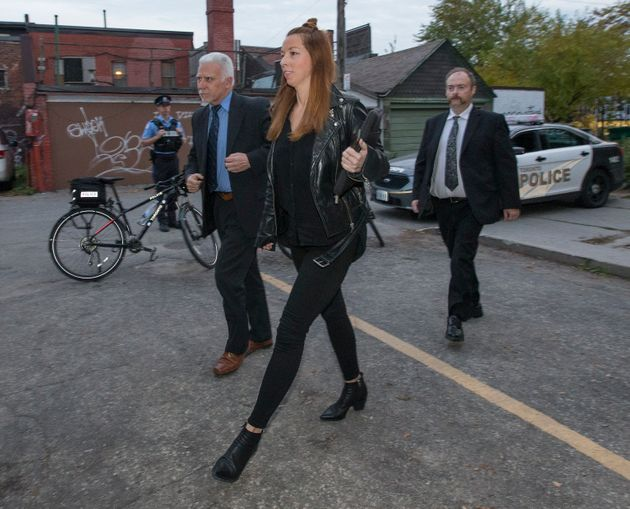 Meghan Murphy Talk In Vancouver Will Go Ahead Following Toronto Protests