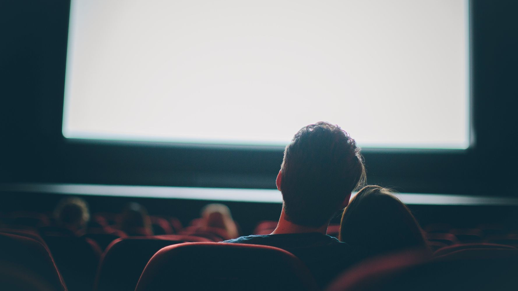 Why Some People With Anxiety Love Watching Horror Movies