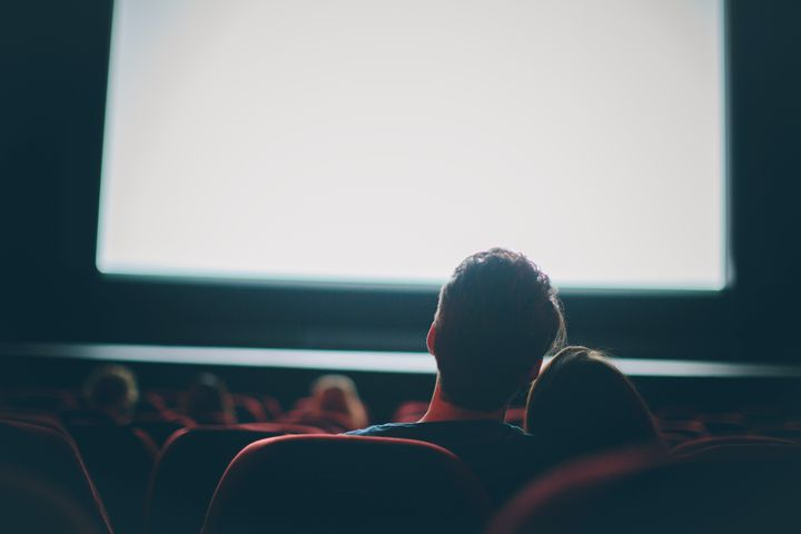 Some people with anxiety have shared how horror movies help them deal with their symptoms.