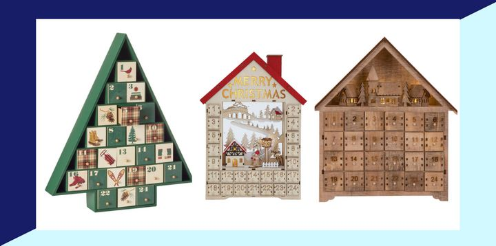 Don't know what to get a beauty, chocolate or pet lover? We've got you covered with the perfect advent calendar.