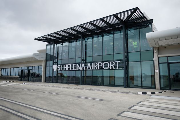 Νέα πτήση θα προσγειώνεται σε αεροδρόμιο στην άκρη της