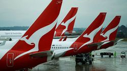 Qantas Finds Cracks In Another