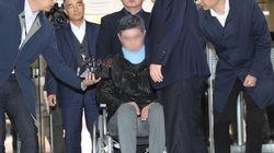법원이 조국 전 장관의 동생에 대한 구속영장을