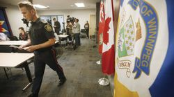 Winnipeg Man Accused Of Stabbing Sleeping