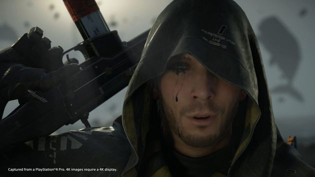 Death Stranding: The best PS4 game of