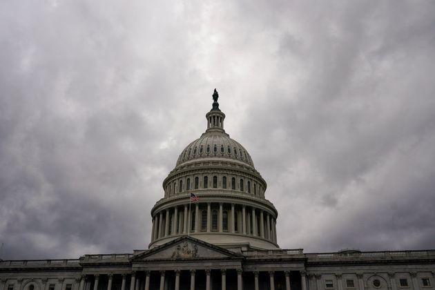Imagen de archivo del Capitolio de