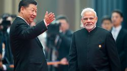India, China Lock Horns As Beijing Slams Bifurcation of Jammu And