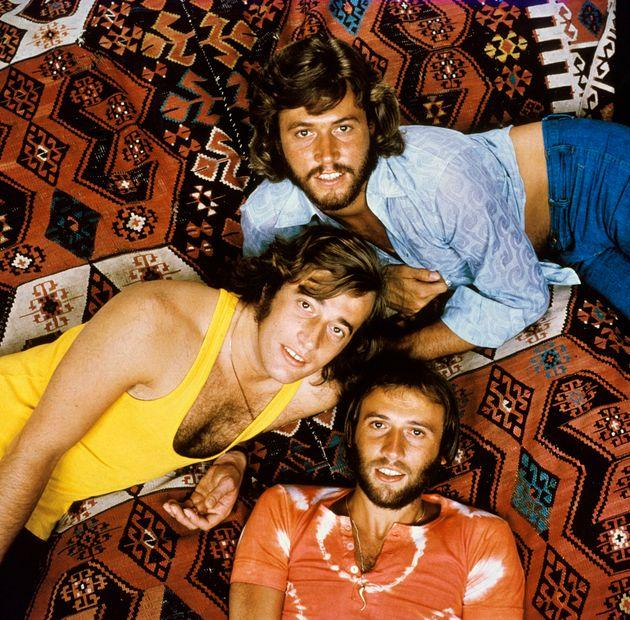 Ταινία για τους Bee Gees από τον παραγωγό του «Bohemian Rhapsody» - Το