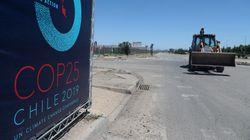 Το COP25 έφυγε από τη Χιλή. Θα πάει Ισπανία, Γερμανία ή