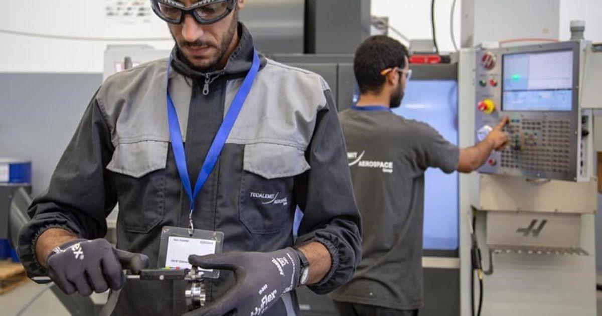 Le GIMAS se félicite de la reprise du site Bombardier au Maroc par Spirit AeroSystems