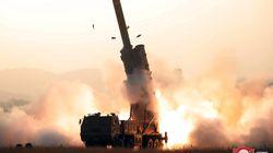 Η Βόρεια Κορέα προκαλεί ξανά: Προχώρησε σε εκτόξευση πολλαπλών