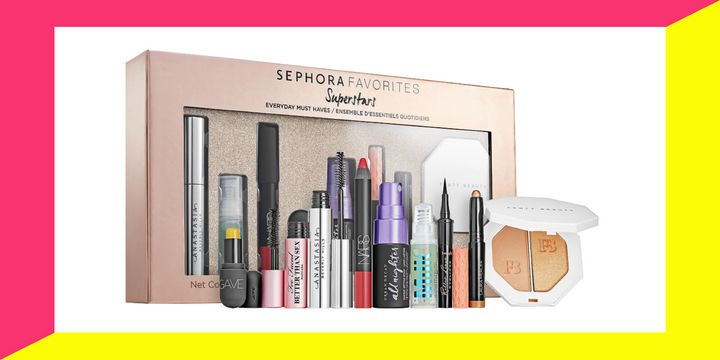 Whether you're shopping for yourself or for a beauty lover, now's the time to buy beauty gifts from Sephora while they're on sale.