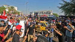 En Irak, le pouvoir paralysé face à une contestation qui entre dans son 2e