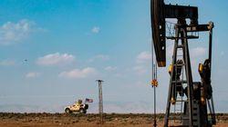 Πυρά Μόσχας κατά ΗΠΑ για παράνομη εξαγωγή πετρελαίου στη