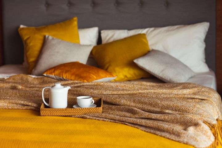 Don't sleep on Black Friday and Cyber Monday 2019's best deals on sheets, comforters, pillows and mattresses.