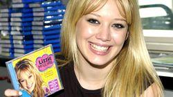 Lizzie McGuire torna in tv. Hilary Duff pubblica la prima foto dal