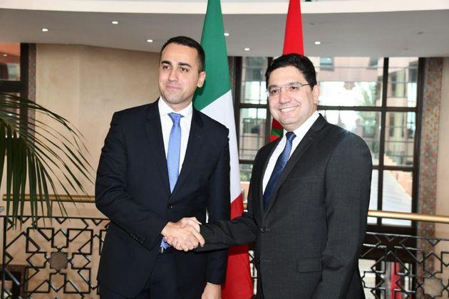 Le Maroc et l'Italie signent un partenariat