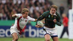 Angleterre-Afrique du Sud, une finale de Coupe du monde de rugby au parfum de