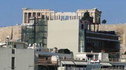 Το ΣτΕ ακύρωσε την προέγκριση της οικοδομικής άδειας του 9ώροφου ξενοδοχείου στου