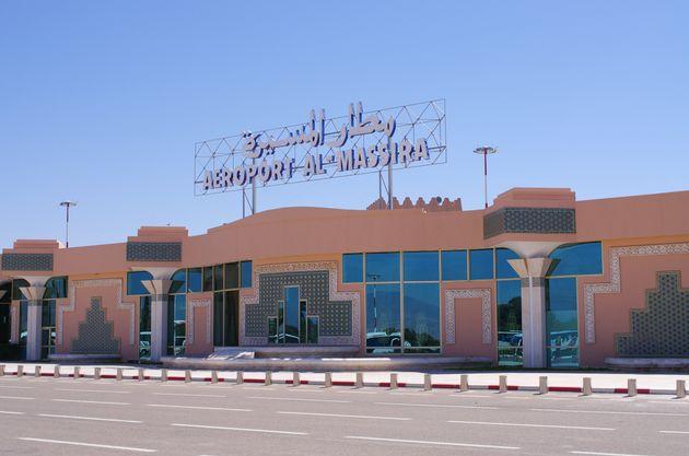 L'aéroport Agadir-Al Massira a franchi le cap d'un million de passagers en septembre