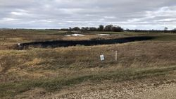 Keystone Pipeline Spill Is One Of Largest In Recent