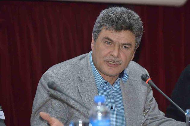 Ανδρέας Γερακάκης, υποψήφιος...