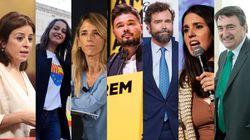 EN DIRECTO: Debate electoral entre los portavoces