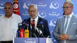 Ennahdha présente son programme gouvernemental en attendant de trouver une