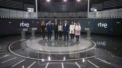 ENCUESTA: ¿Quién ha ganado el debate 'a siete' de