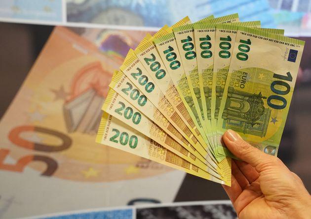Αναβάθμιση του αξιόχρεου της Ελλάδας από τον οίκο αξιολόγησης