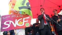 La CGT-Cheminots pressent une grève reconductible à la