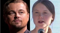 Leonardo DiCaprio Meets Greta Thunberg: 'Leader Of Our
