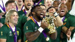 Siya Kolisi, capitaine et symbole d'une Afrique du Sud encore hantée par