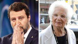 Salvini contro la Commissione Segre: