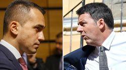 M5S difende Conte dall'attacco di Renzi: