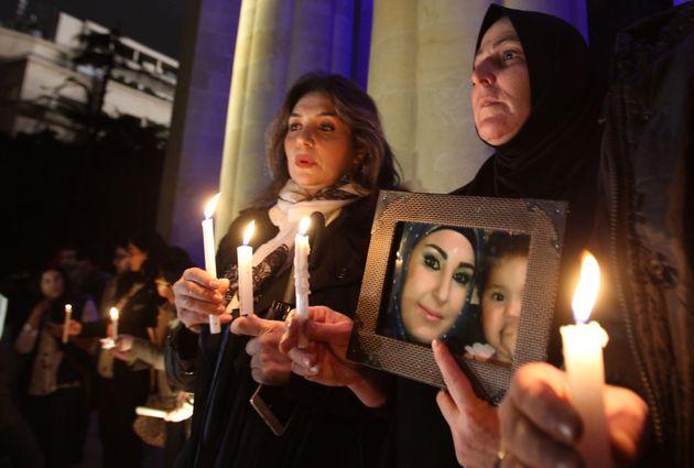 Λίβανος: O οδηγός Uber που βίασε και σκότωσε 30χρονη καταδικάστηκε σε