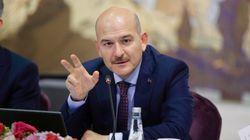 Σουλεϊμάν Σοϊλού: Η Τουρκία θα στείλει τα μέλη του ISIS που έχει συλλάβει στις χώρες