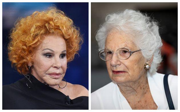 Ornella Vanoni, Liliana