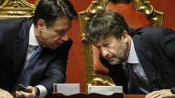 Anche Franceschini difende Conte dall'affondo di Renzi: