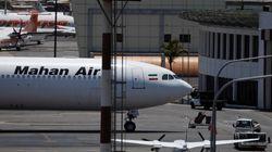 Mahan Air, l'orgoglio italiano che non c'è e gli affari Usa con