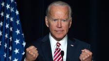 Biden Schlägt Zurück An Kritik alt: 'Sehen, Ob ich die Energie Haben, Die'