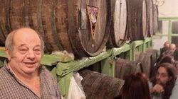 Πέθανε ο Γιώργος της «Θύρας 13»: Ο ιδιοκτήτης του μικρού οινομαγειρείου στους
