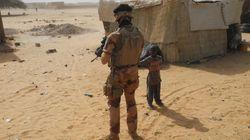 Daech revendique une attaque à la bombe qui a tué un militaire français au