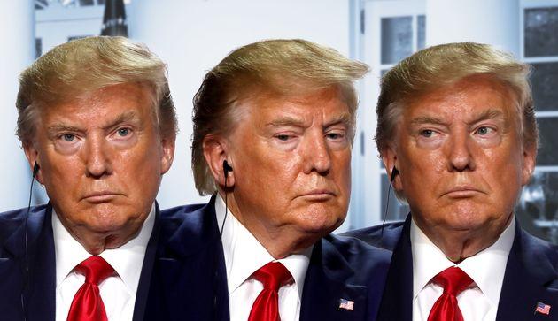 Il reste un an à Trump avant l'élection présidentielle de 2020, et rien n'est