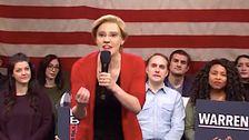 'SNL' s 'Elizabeth Warren Hat Eine Schuppige Medicare-For-All-Lösung: das Geld Existiert nicht'