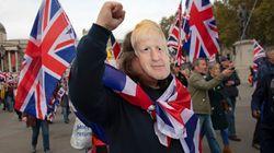 Βρετανία: Νίκη Τζόνσον δείχνουν οι δημοσκοπήσεις στις