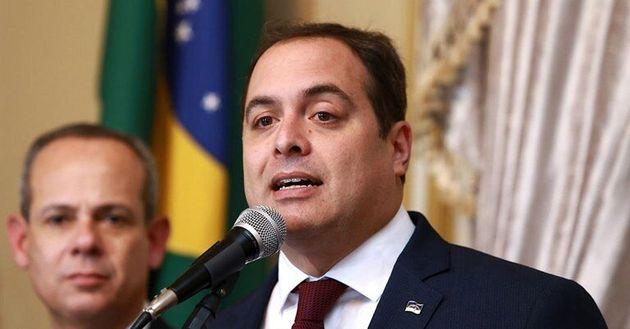 Para Paulo Câmara, faltou