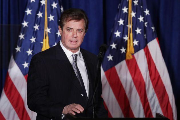 Directeur de campagne de Donald Trump en 2016, Paul Manafort était convaincu que l'Ukraine était responsable...