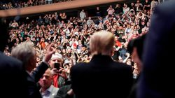 A un an de la présidentielle, la menace de destituer Trump écrase la